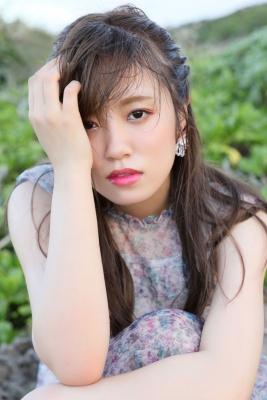 Masashi Iino Swimsuit Bikini Gravure AKB48 15th Student Vol1008