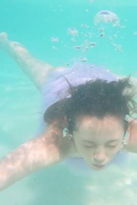 Masashi Iino Swimsuit Bikini Gravure AKB48 15th Student Vol1011