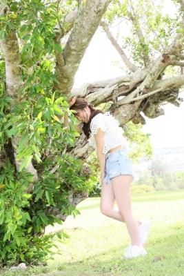 Masashi Iino Swimsuit Bikini Gravure AKB48 15th Student Vol2002