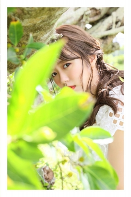Masashi Iino Swimsuit Bikini Gravure AKB48 15th Student Vol2003