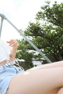 Masashi Iino Swimsuit Bikini Gravure AKB48 15th Student Vol2008
