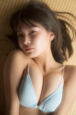 Rio Teramoto swimsuit gravure The lifesized charm of a 19year-old girl Vol2 2021011