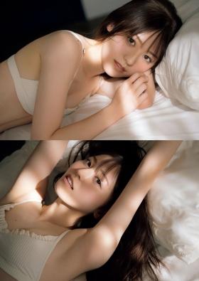 Miyu Yoshii swimsuit bikini gravure Superb beauty of the rumor 2021012