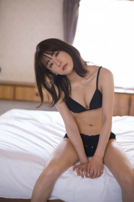 Fukuoka Minami Swimsuit Bikini Gravure Undressable Rikke Beauty 2021006