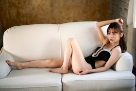 Fukuoka Minami Swimsuit Bikini Gravure Undressable Rikke Beauty 2021028