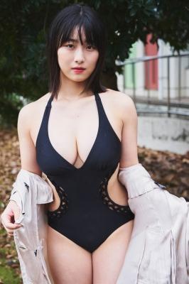 Toruko Omaeno Swimsuit GravureSexy H cup 2021003