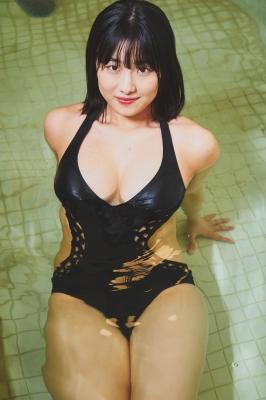 Toruko Omaeno Swimsuit GravureSexy H cup 2021005