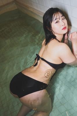 Toruko Omaeno Swimsuit GravureSexy H cup 2021006