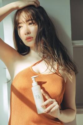 Yona Kojima swimsuit bikini gravure marshmallow skin 2021005