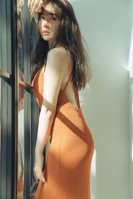 Yona Kojima swimsuit bikini gravure marshmallow skin 2021007