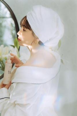 Yona Kojima swimsuit bikini gravure marshmallow skin 2021008