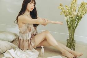 Yona Kojima swimsuit bikini gravure marshmallow skin 2021018