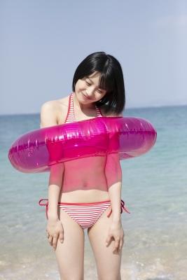 Miki Asakura swimsuit bikini gravure Baki Factory 26003
