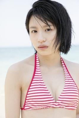 Miki Asakura swimsuit bikini gravure Baki Factory 26012
