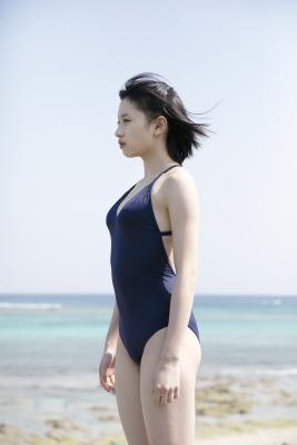 Miki Asakura swimsuit bikini gravure Baki Factory 26022