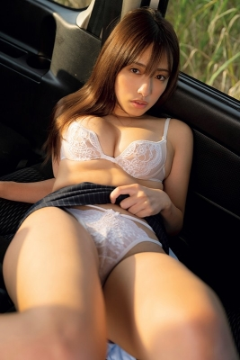 Mizuki Takanashi swimsuit bikini gravure Fcup active female college student grader 2021018
