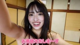 Mizuki Takanashi swimsuit bikini gravure Fcup active female college student grader 2021028