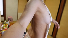 Mizuki Takanashi swimsuit bikini gravure Fcup active female college student grader 2021030