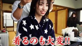 Mizuki Takanashi swimsuit bikini gravure Fcup active female college student grader 2021050