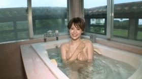Yuu Yamamoto swimsuit bikini gravure Short cut beautiful douche sister032