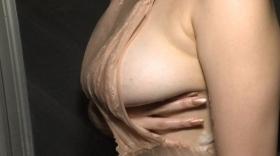 Yuu Yamamoto swimsuit bikini gravure Short cut beautiful douche sister036
