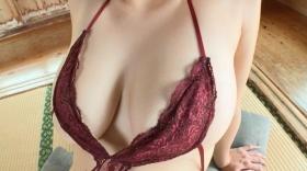 Yuu Yamamoto swimsuit bikini gravure Short cut beautiful douche sister043