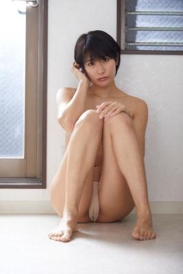 Swimsuit bikini gravure of Usako Kurusu I might get addicted to it 2021012