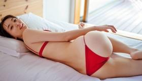 Aimi Enozawa Swimsuit Bikini Gravure Sexy new world of current non no model 2021005