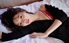 Aimi Enozawa Swimsuit Bikini Gravure Sexy new world of current non no model 2021006