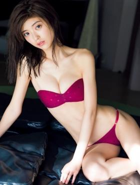 Mio Kudo Swimsuit Bikini Gravure Very popular Sentai heroine 2021009