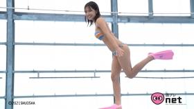 Rio Teramoto swimsuit bikini gravure Adult Pocsa 2021016