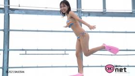 Rio Teramoto swimsuit bikini gravure Adult Pocsa 2021017