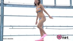 Rio Teramoto swimsuit bikini gravure Adult Pocsa 2021018