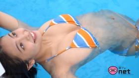 Rio Teramoto swimsuit bikini gravure Adult Pocsa 2021034