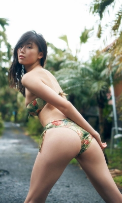 Tamayo Kitamukai swimsuit bikini gravure photo book selling well 2021011