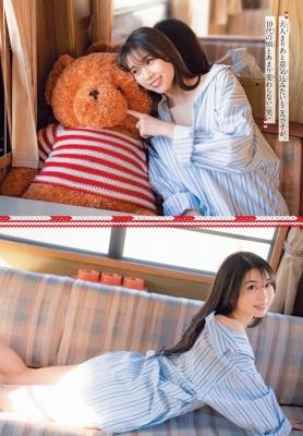 Marika Makino Purl, Swimsuit Morning Musume006
