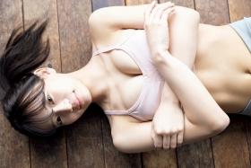 Kaiyu Wada Training Wear NMB48 7th Research Student 2021011