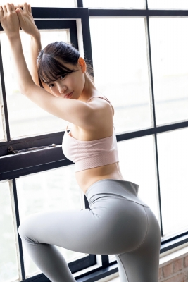 Kaiyu Wada Training Wear NMB48 7th Research Student 2021010