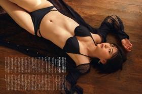 Nami Yamada swimsuit bikini gravure From idol to actress009