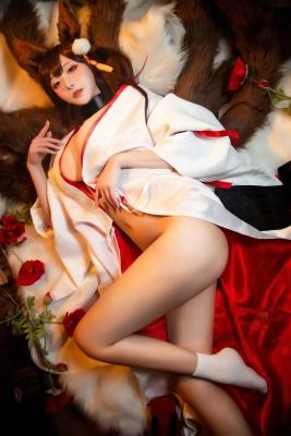 Cosplay Swimsuit Style Costume Azur Lane Akagi oo012