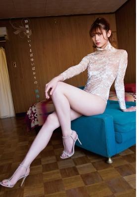 Angela Mei swimsuit bikini gravure I like big sistersdont you007