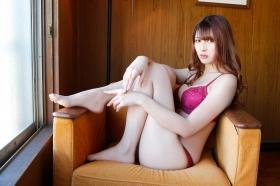 Angela Mei swimsuit bikini gravure I like big sistersdont you011