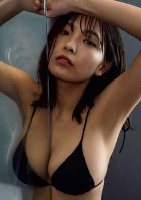 Rio Teramoto swimsuit bikini gravure 19 years old adult part comes out 2021008