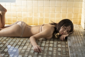 Rio Teramoto swimsuit bikini gravure 19 years old adult part comes out 2021013