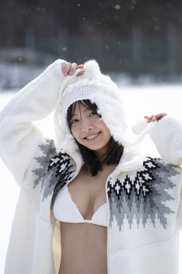 Rio Teramoto swimsuit bikini gravure 19 years old adult part comes out 2021014