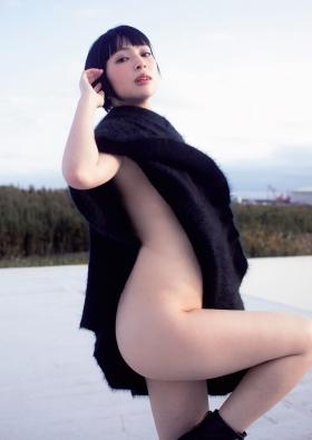 Kyoko Hinami swimsuit bikini gravure forever and ever 2021004
