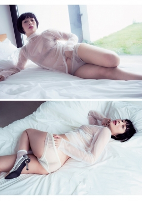Kyoko Hinami swimsuit bikini gravure forever and ever 2021005