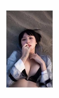 Kyoko Hinami swimsuit bikini gravure forever and ever 2021013