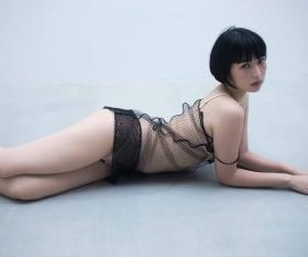 Kyoko Hinami swimsuit bikini gravure forever and ever 2021014