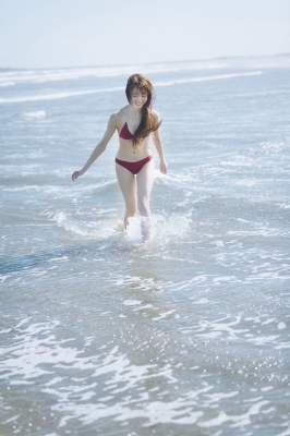 Emiri Otani Swimsuit Bikini Gravure LOVE First Photo Bookk005